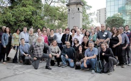 CESIMA ANNO XX - BRASIL - August 2014
