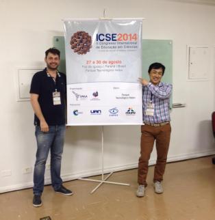 2 ICSE - BRASIL - August 2014