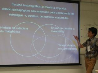15SNHCT-FLORIANÓPOLIS, SANTA CATARINA, BRASIL - 2016