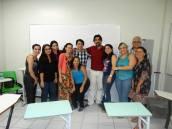 I ENCONTRO DE INTEGRAÇÃO DA PGECM - FORTALEZA, CE, BRASIL - 2016