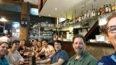 25th ICHST, Rio de Janeiro, RJ, Brasil, 2017