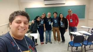 VI Jornada de História da Ciência e Ensino, UFJF, Juiz de Fora, MG, Brasil