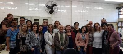 GEPAPe, USP, Sao Paulo, SP, Brasil, 2018
