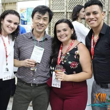 XIII SNHM, Fortaleza, CE, Brasil, 2019