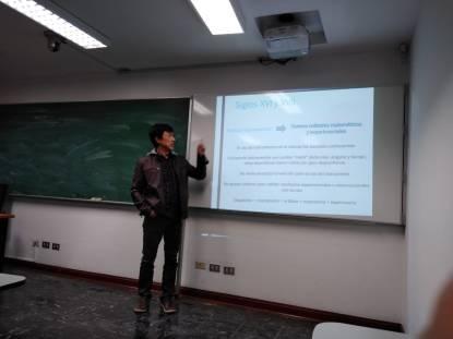 MEM-PUC Peru, 2019