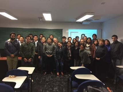 MEM - PUC Peru, 2019