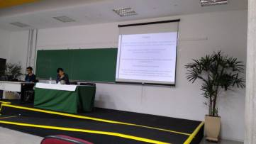 IV ENCONTRO NACIONAL DO HIFEM, UFABC, Santo André, SP, Brasil, 2019